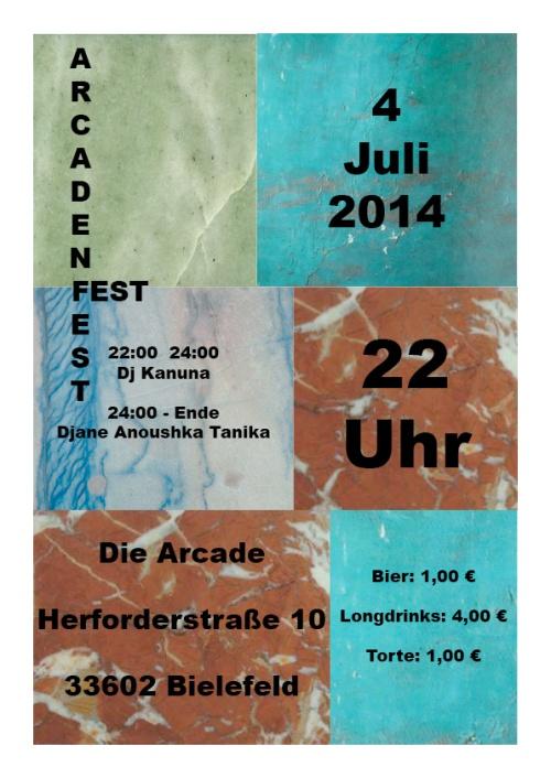 Acadenfest